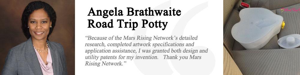 Angela Brathwaite - Inventor