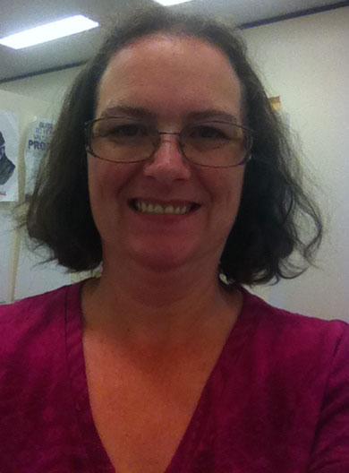 Donna Hossner - Inventor