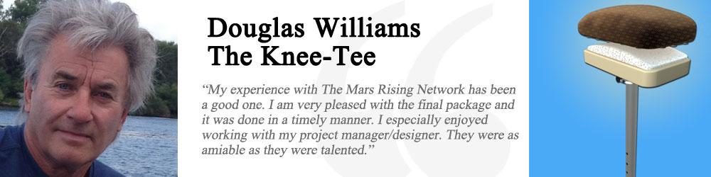 Douglas Willimas - Inventor