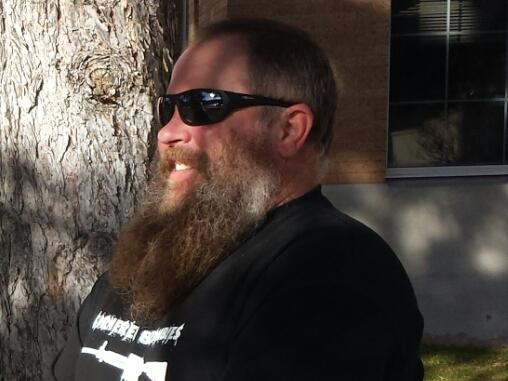 Dustin Brox - Inventor