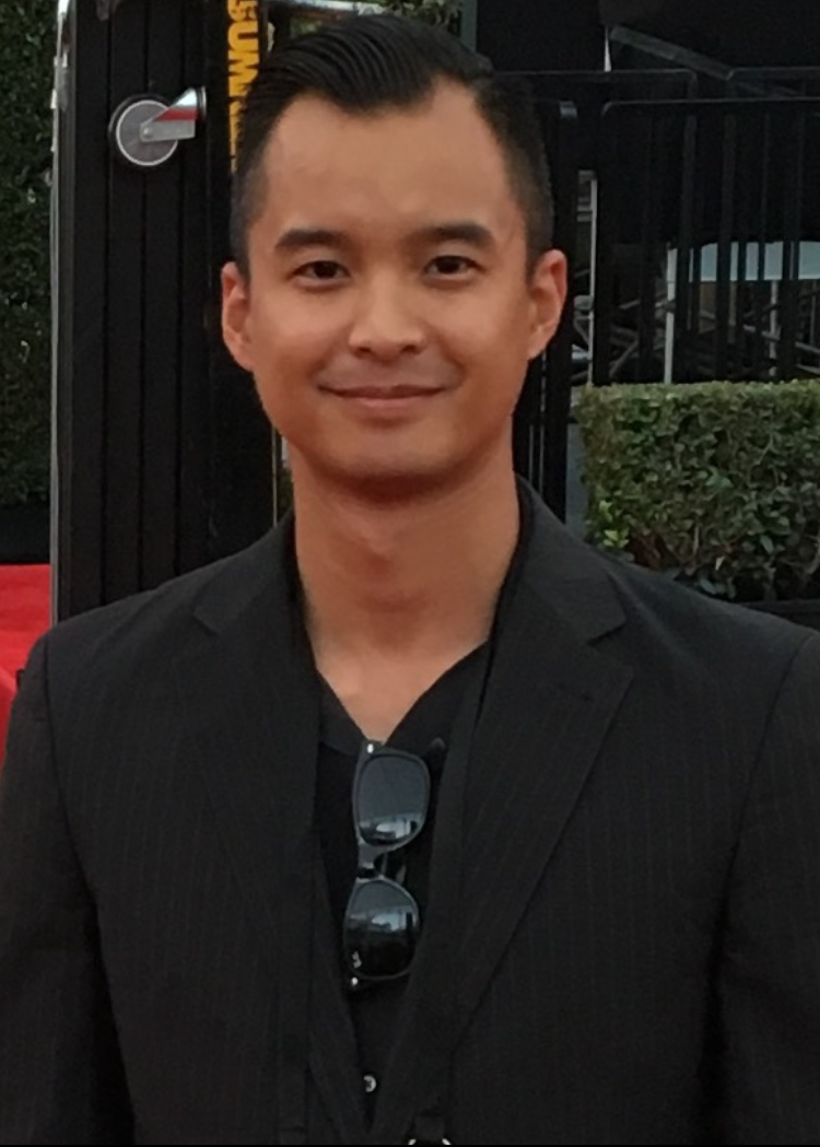 Kevin Wong- Inventor