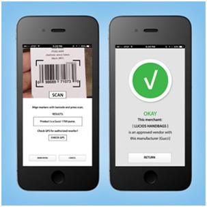Fraud Alert App