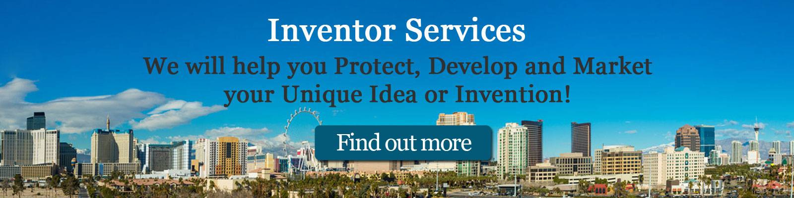 Inventor Services from Mars Rising Network