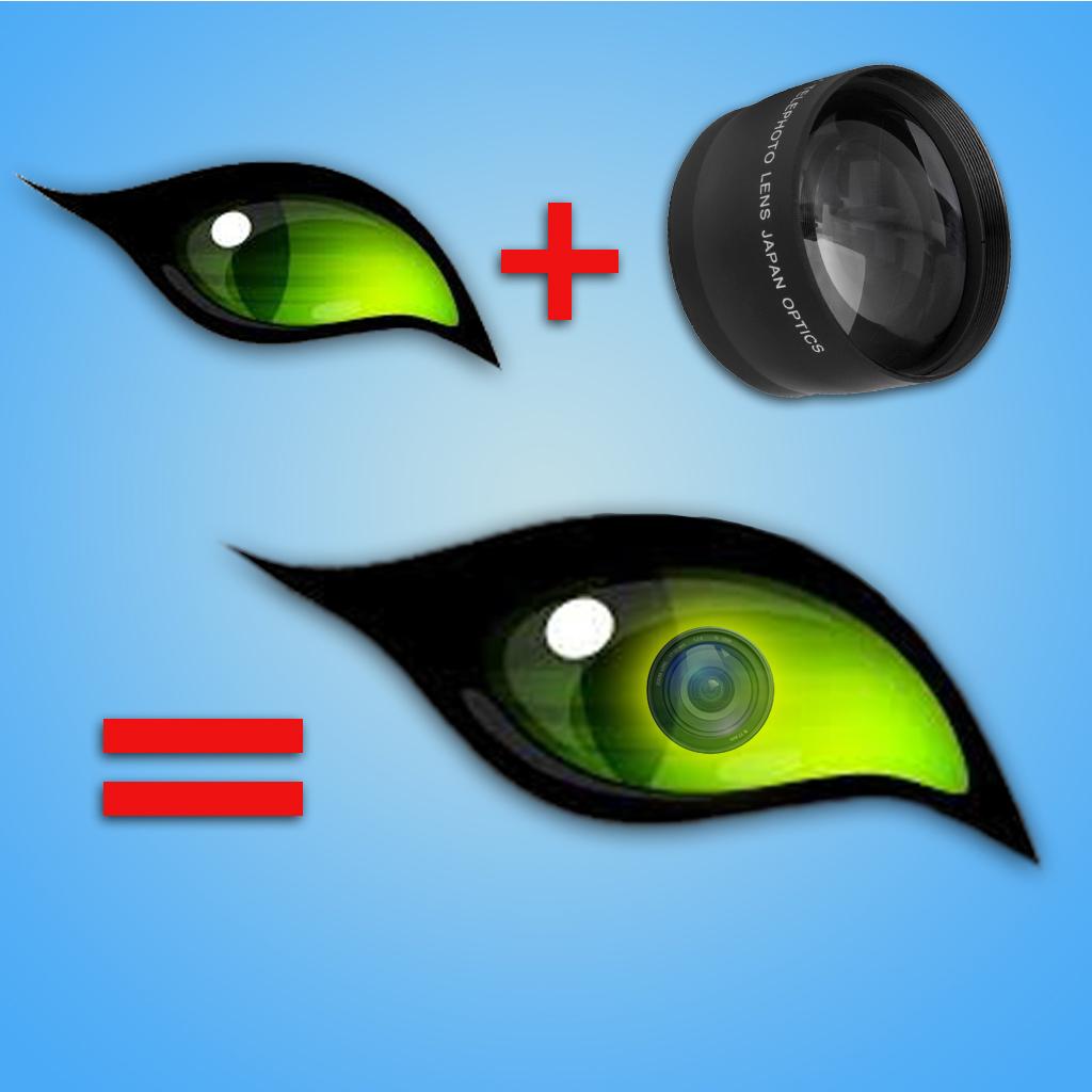 My Good Eye Monitor