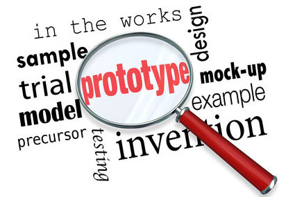 Prototyping & Manufacturing
